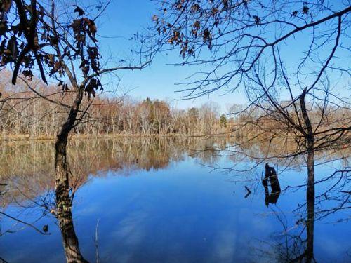 Beaver Creek 10 : Antlers : Pushmataha County : Oklahoma