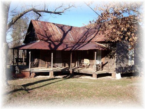 The Kuntry Club : Avera : Glascock County : Georgia