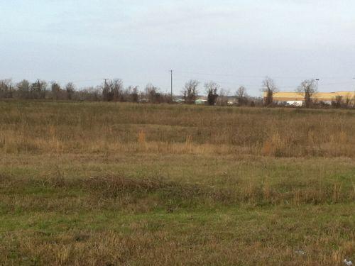 44.72 Commercial Property : Mansura : Avoyelles Parish : Louisiana