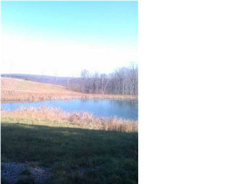 Lakefront Bank Owned Lot 5+/- Acres : South Pittsburg : Marion County : Tennessee