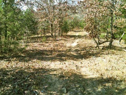 Rock Ridge Acres : Albion : Pushmataha County : Oklahoma