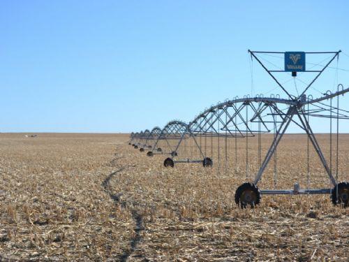 Loren Jdilsaver Trust Absolute Land : Bird City : Cheyenne County : Kansas