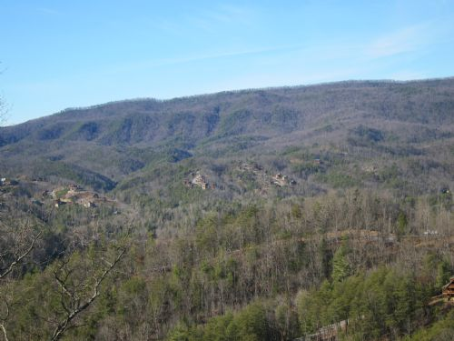 11+ Acres For Only $24,900 : Gatlinburg : Sevier County : Tennessee