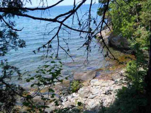 Parcel D Bayshore Rd.  #1064157 : L'anse : Baraga County : Michigan