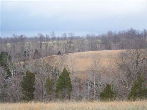 75 Acres/barn/springs (a2990) : Columbia : Adair County : Kentucky