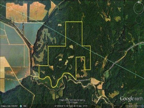 Techeva Valley : Yazoo City : Yazoo County : Mississippi