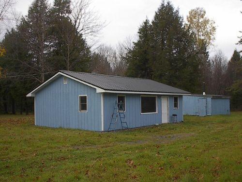 13995 Black Creek Rd #1064215 : Arvon T : Baraga County : Michigan