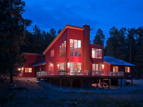 Villarado Ranch : Durango : La Plata County : Colorado