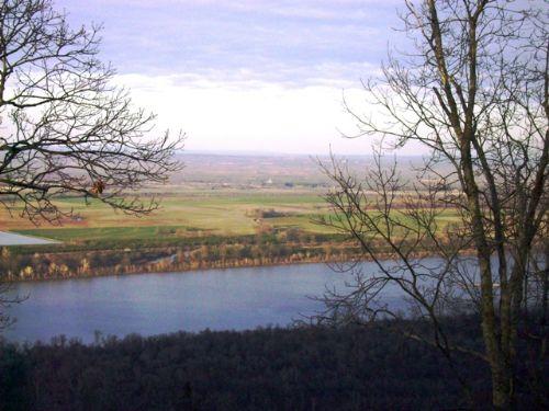 160 Acres On Petit Jean Mountain : Morrilton : Conway County : Arkansas