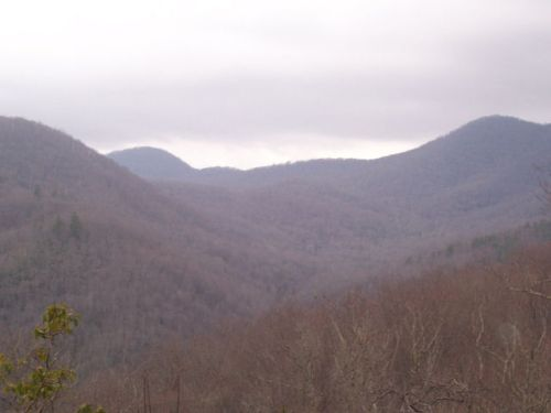 Mountain Land : Franklin : Macon County : North Carolina