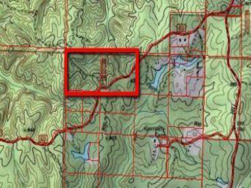 Ac258-76+/- Acres, Talladega, Al : Talladega County : Alabama