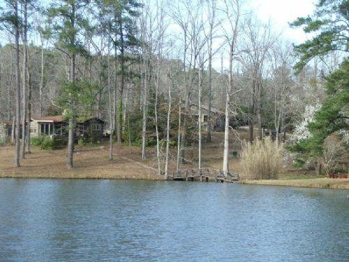 Champlin Farm : Woodstock : Tuscaloosa County : Alabama