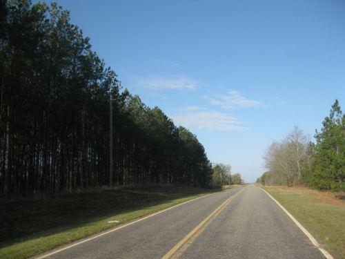 Graves Tract : Benevolence : Randolph County : Georgia