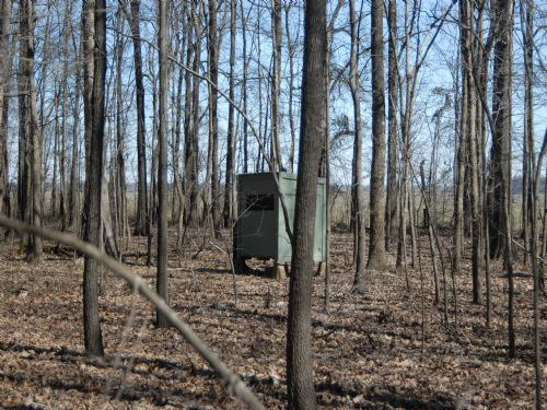 Great Hunting And Timber Land : Ragtown : Monroe County : Arkansas
