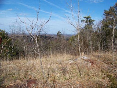 25 Acre Mountain Top : Flippin : Marion County : Arkansas