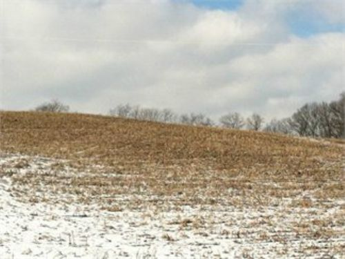 57+/- Acres In Herndon, Pa : Herndon : Northumberland County : Pennsylvania