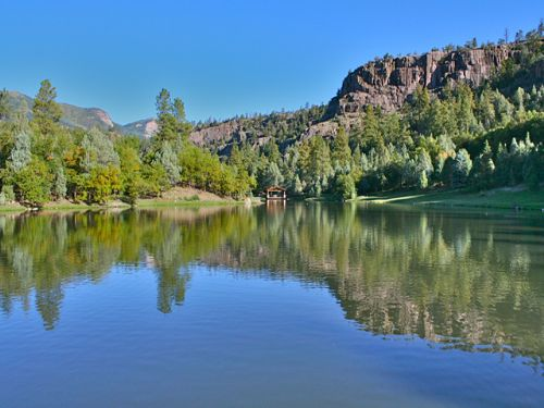 Sky Mountain Ranch : Durango : La Plata County : Colorado