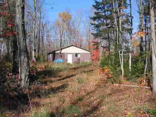23685 Us41 Mls #1065395 : Covington : Baraga County : Michigan