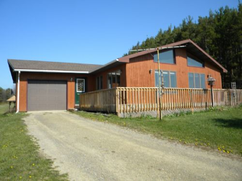 116 Acres House Barns Tillable Land : Jasper : Steuben County : New York
