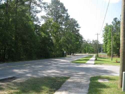 Hiers Corner Tract : Walterboro : Colleton County : South Carolina