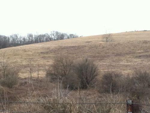 60+/- Acres, Commercial Land Auctio : Bloomsburg : Columbia County : Pennsylvania