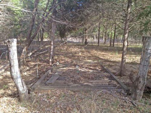 Cold Springs Tract 1 : Atoka : Atoka County : Oklahoma