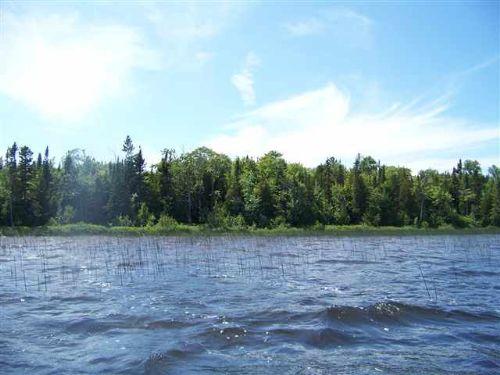 Tbd Gay Lac La Belle Rd.mls 1065806 : Lac La Belle : Keweenaw County : Michigan