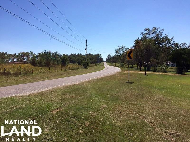 Whitehouse Fork Bay Minette Tract : Bay Minette : Baldwin County : Alabama