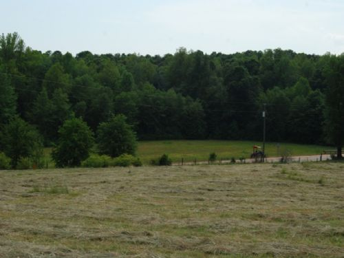 44.3 Acres In The Cooley Springs : Chesnee : Spartanburg County : South Carolina