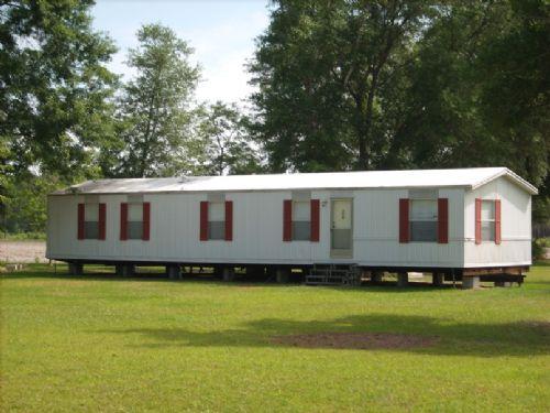 Mini Farm : Waycross : Ware County : Georgia