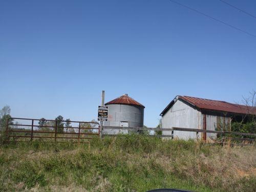 14 +/- Acres : Goshen : Pike County : Alabama