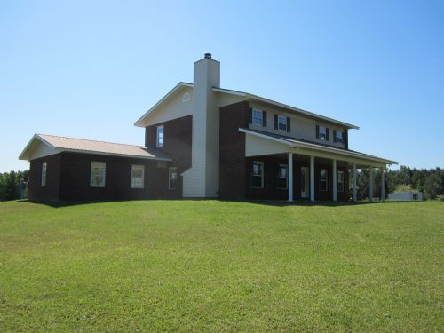 60 +/- Acres : Grady : Montgomery County : Alabama