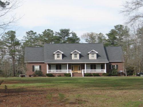 1903 Clubhouse Road : Ravenel : Dorchester County : South Carolina