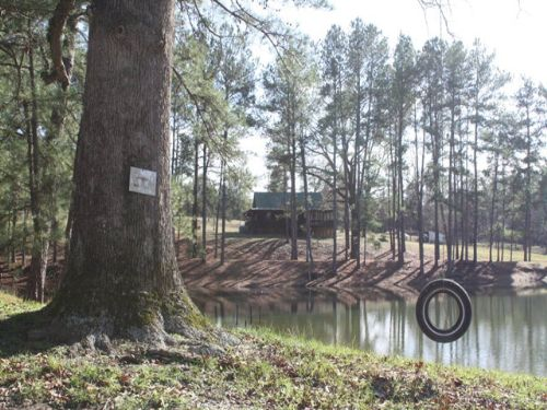 8.48 +/- Acres In Banks, Al : Banks : Pike County : Alabama