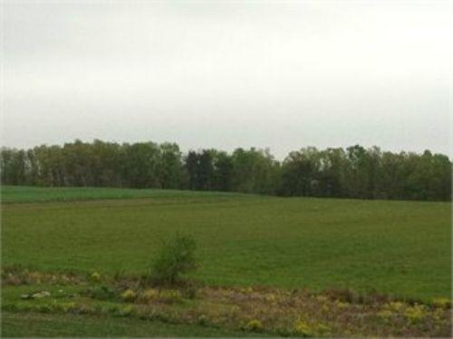60 +/- Acres Land Auction In Danvil : Danville : Montour County : Pennsylvania