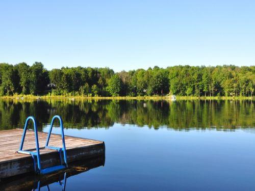 Lake Property 7 Acres $29,900 : Amboy : Oswego County : New York