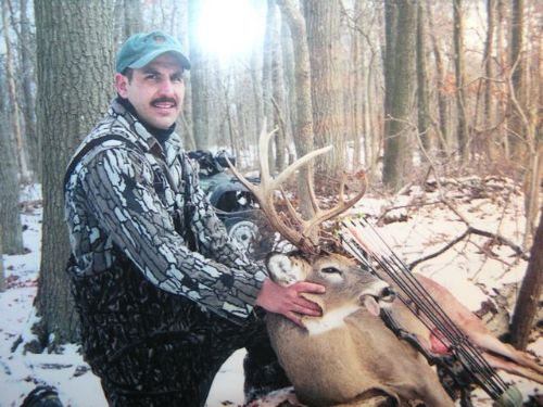Hunting Property Joins State Forest : Sandy Creek : Oswego County : New York