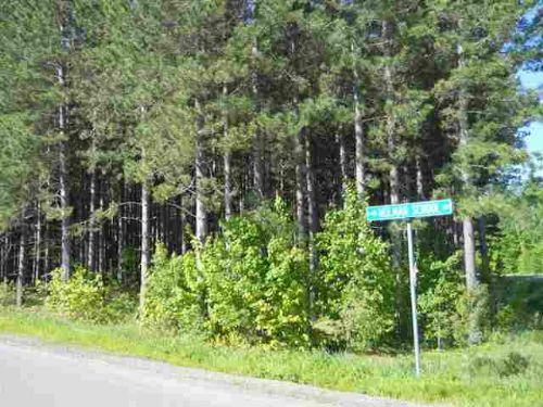 Tbd Freda Rd. Mls #1069729 : Stanton Twp : Houghton County : Michigan