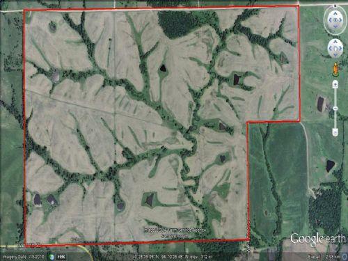 880 Acre Farm : Hatfield : Harrison County : Missouri