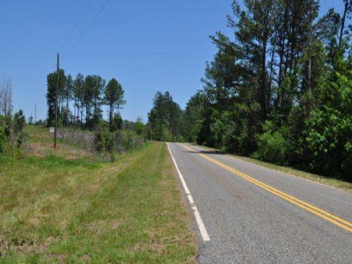 Fullerton : Monticello : Jasper County : Georgia