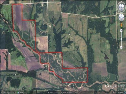 268 Acre Farm : Memphis : Scotland County : Missouri