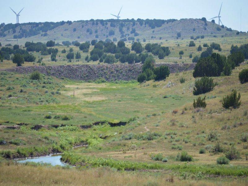 Heartland Ranch : Lamar : Bent County : Colorado