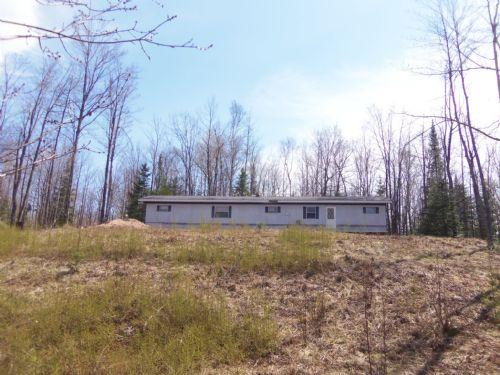 125916-lots 1 & 2 Cty D- Sugar Camp : Sugar Camp : Oneida County : Wisconsin