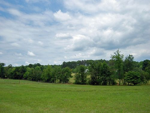13.9 Acres In Cooley Springs : Chesnee : Spartanburg County : South Carolina
