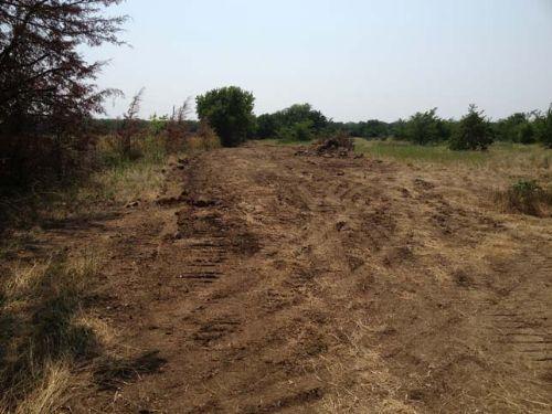 Sugar Creek Long Tract 8 : Nelson : Choctaw County : Oklahoma