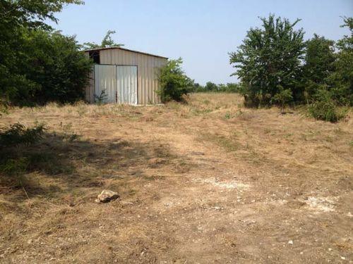 Sugar Creek Long Tract 12 : Nelson : Choctaw County : Oklahoma