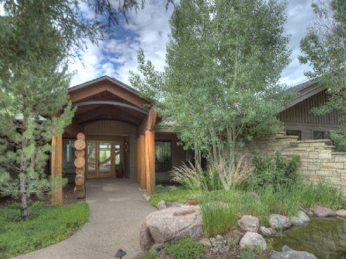 Lost Boys Ranch : Durango : La Plata County : Colorado
