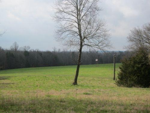 Mccall Farm : Martin : Franklin County : Georgia