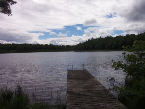 Little Sugarbush Lake Acreage : Lac Du Flambeau : Vilas County : Wisconsin