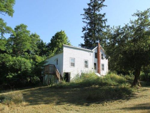 48 Acres Water Front State Forest : Broome : Schoharie County : New York